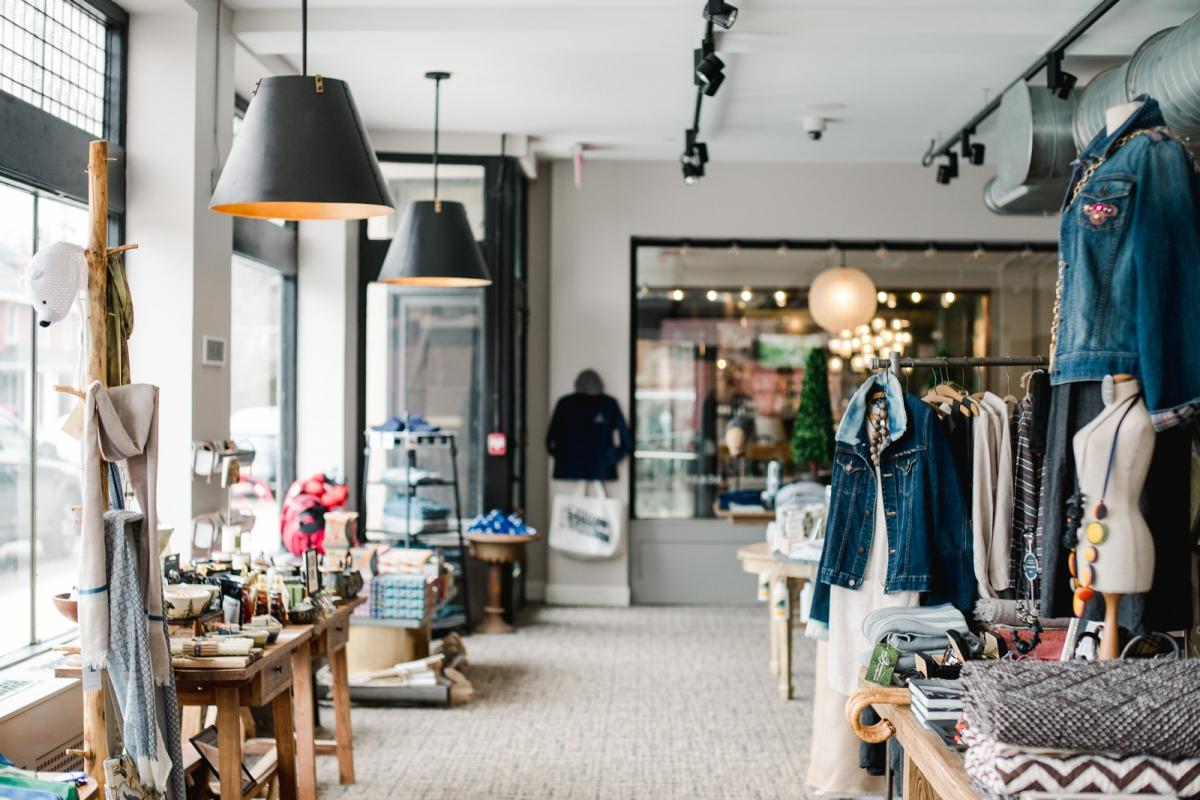 Uncommon Goods Saranac Lake S Best Retail Shops Hotel Saranac